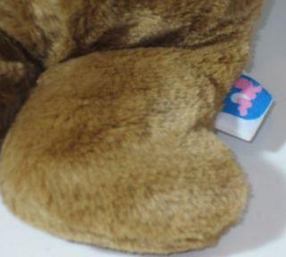 Dakin Baby Things Jason Bear Stuffed Plush Animal