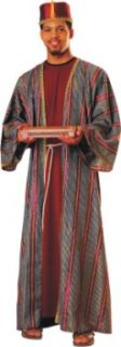 Christmas   Balthazar Adult Costume   3 Three Wise Men   Made in the U