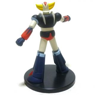 Grendizer Banpresto Figure Super Robot Anime Toy Goldorak UFO Robo