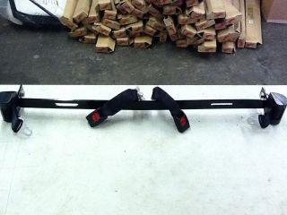 Go Golf Cart Seat Belt Bar with Retractable