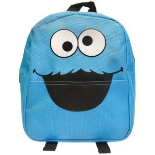 639a34df9d7 ... Cookie Monster Mini Toddler Backpack Diaper Bag ...