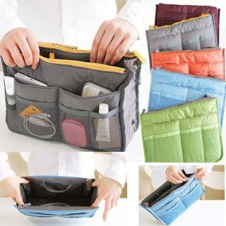 Handbag Organiser Purse Large Liner Organizer Bag Amazing