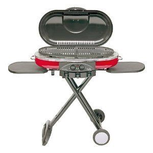 Camping Travel Cook Grills Grill Barbecue BBQ Gas Portable Outdoor New