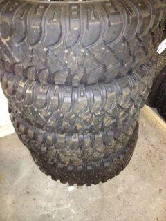 Mickey Thompson 5251 Baja Radial MTZ Size 31x10 50R15LT Truck Dot Tire