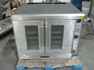 Hobart CN90 Electric Convection Oven Bakery