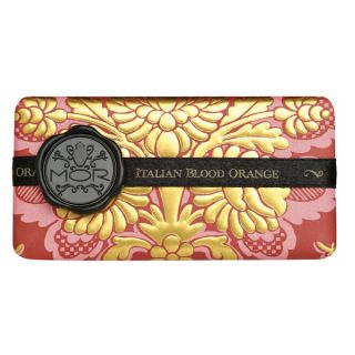 Collection Italian Blood Orange Luxury Triple Milled Bar Soap