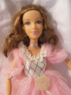 1999 mattel barbie dolls 1 doll 1 outfit 0 accessories this doll is