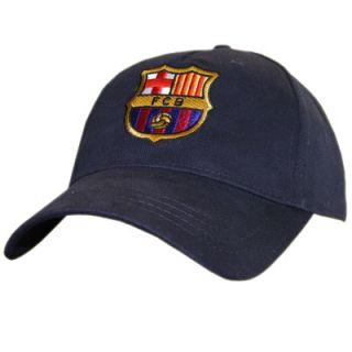 Barcelona FCB Official Football Club Baseball Cap Hat NV