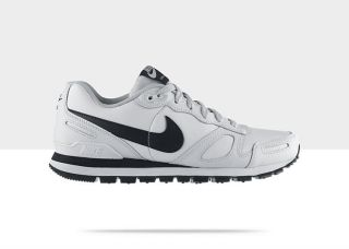 Nike Air Waffle Trainer Leather Mens Shoe 454395_114_A
