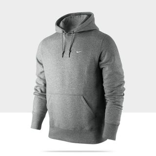 Nike Classic Pullover Mens Fleece Hoodie 404538_063_A