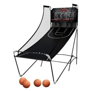 Shootout Basketball Game Pop A Shot Home Arcade Game Indoor New