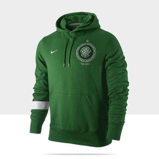 Felpa con cappuccio Celtic FC Core   Uomo
