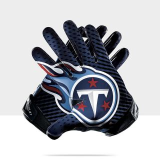 Nike Vapor Jet 2.0 (NFL Titans) Mens Football Gloves