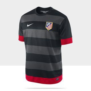 Atlético de Madrid Replica 2012/13–Maillot