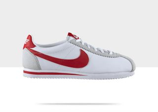 Nike Classic Cortez Leather Boys Shoe 488331_100_A