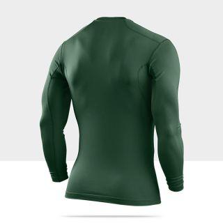 Nike Pro Combat Core Compression Mens Shirt 269607_341_B