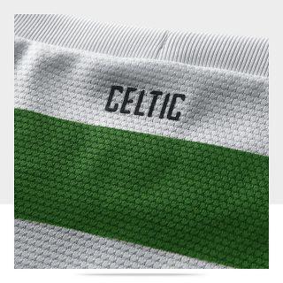 2012/13 Celtic FC Replica Short Sleeve Mens Soccer Jersey