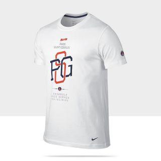 Germain Core Plus  Tee shirt de football pour Homme 522474_100_A
