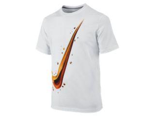 Nike Liquid Swoosh (8y 15y) Boys T Shirt