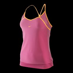 Nike Dri FIT Gym Sport Womens Tank Top