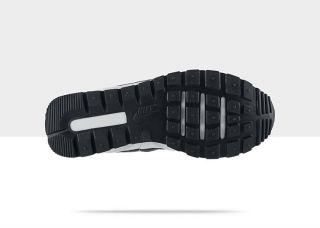 Chaussure Nike Air Waffle Trainer en cuir pour Homme 454395_114_B