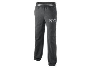 Nike Store France. Nike Campus Pantalon côtelé pour Garçon (8
