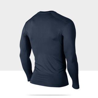 Nike Pro Combat Core Compression Mens Shirt 269607_451_B