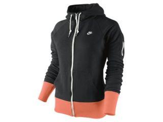 Nike AW77 Stadium Full Zip Womens Hoodie 434506_032