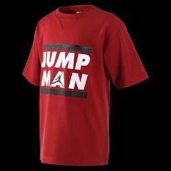 Nike Jordan Jumpman Boys T Shirt