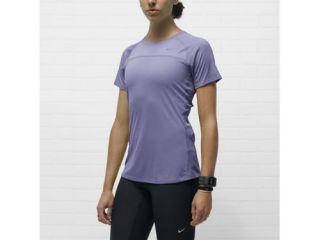 Nike Miler Short Sleeve Womens Running Shirt