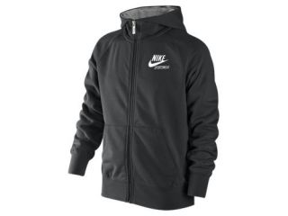 Nike Store Italia. Felpa con cappuccio Nike AW77 (8A 15A)   Ragazzo