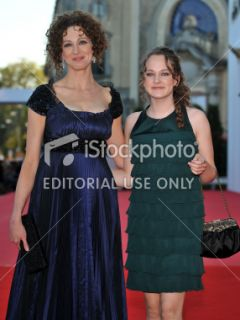 Kseniya Rappoport, Dasha   65th Venice Film Festival Opening Ce