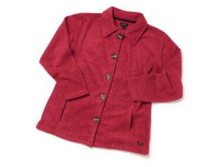 ALPS 8774 Womens Brandywine Full Button Sage Creek Jacket