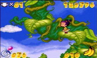 Rugrats Castle Capers Nintendo Game Boy Advance, 2001