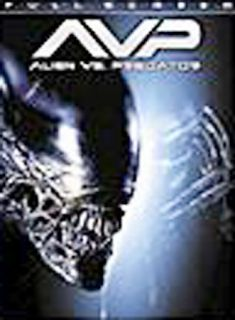 Alien vs. Predator DVD, 2005, French Widescreen Version