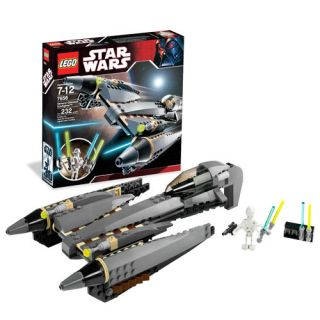 Lego Star Wars General Grievous Starfighter 8033