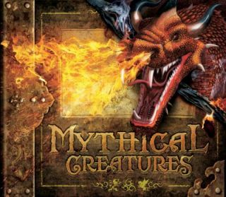 Mythical Creatures by James Harper 2009, Hardcover