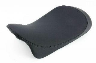 Low Profile Solo Seat 0801 0594 (Fits 2011 Harley Davidson FLTRX