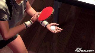 Rockstar Games Presents Table Tennis Xbox 360, 2006