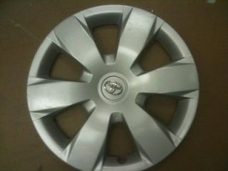 Newly listed 2007 2011 ORIGINAL TOYOTA CAMRY OEM HUBCAP WHEELCOVER 16