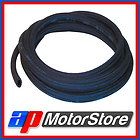 2m Cotton Over Braid Fuel Line Hose Tube Rubber Petrol Diesel Pipe