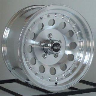 16 Inch Wheels Rims Black Ford Truck F 250 F250 F350 Superduty 8 Lug
