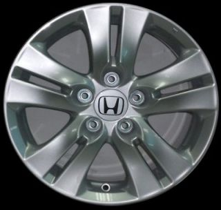 FACTORY OEM ALLOY WHEEL FOR A 2008,2009,2010,2011,2012 HONDA ACCORD