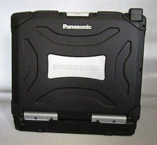 * 500GB * BLACKHAWK Panasonic TOUGHBOOK CF 29 laptop TOUCHSCREEN PC