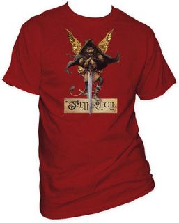 jethro tull shirt in Clothing, Shoes & Accessories