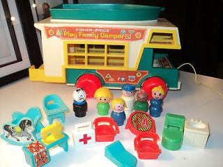 2034, Fisher, Price, Little, Snoopy, Pull, Toy, 65) in Fisher Price