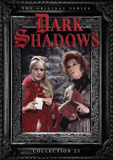 Dark Shadows Collection 23 (DVD, 2012, 4