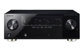 Pioneer VSX 821 K 5.1 Home Theater Receiver **AS IS OR FOR PARTS**