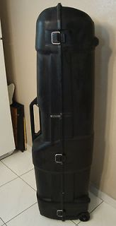 Newly listed GOLF CARRY ON CARGO GULF GUARD TRAVEL HARD CASE