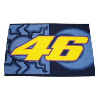 valentino rossi 46 flag navy large from united kingdom time